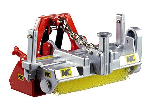 TOMY Britains NC Kehrmaschine 43204 – Spielzeug Kehrer im Modell 1:32 für Kinder ab 3 Jahre - perfekt zum Spielen und Sammeln