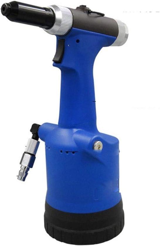 Herramientas neumáticas Remachadora industrial, de extracción hidráulica de la herramienta, de tracción neumáticas remachado y básico máquina que tira