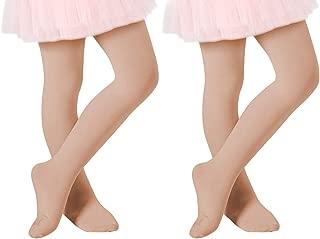 Century Star Ultra-Soft Footed Dance Sockings Ballet Tights Kids Super Elasticity School Uniform Tights For Girls