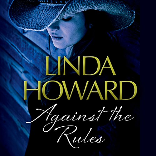 Against the Rules audiobook cover art