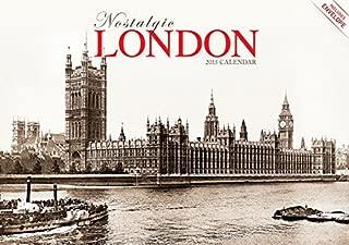 Best london calendar 2015 Reviews