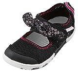 [セレブル] (イフミー) IFME 子供靴 軽量 水抜きソール サンダル スニーカー キッズ 女の子 反射板 女児 運動靴 安全 安心 22-9020