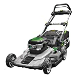 EGO 21' Self Propelled Lawnmower with 5Ah Battery & Rapid Charger
