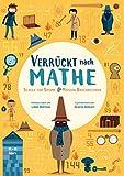 Schule für Spione. Mission Bruchrechnen: Verrückt nach Mathe. Mathe-Übungsbuch für Grundschul-Kinder ab 10 Jahren. Inklusive Lösungen und Sticker