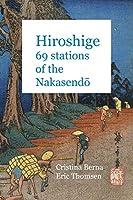 Hiroshige 69 Stations of the Nakasendo