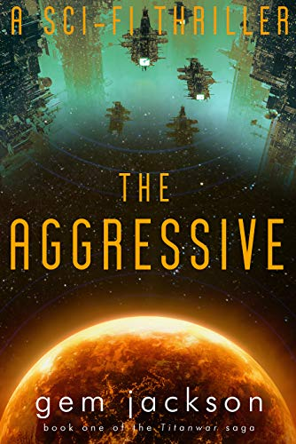 The Aggressive by Gem Jackson ebook deal