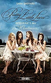 Pretty Little Liars - Intégrale I des Menteuses - Book  of the Pretty Little Liars