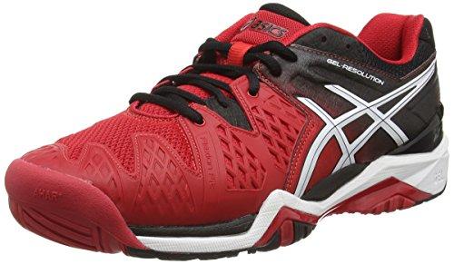 Asics Gel-resolution 6, Chaussures de Tennis Homme -...