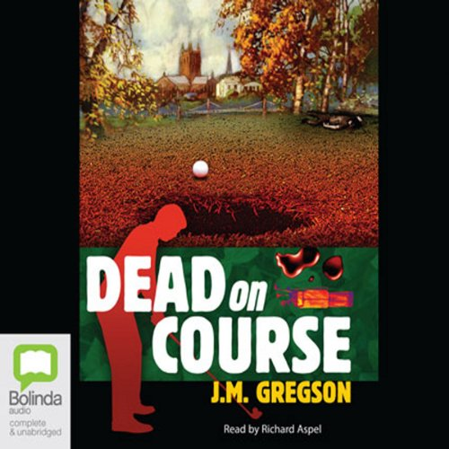 Dead on Course cover art