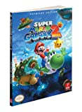 Super Mario Galaxy 2 - Prima's Official Game Guide [import anglais] - Prima Games - 23/05/2010