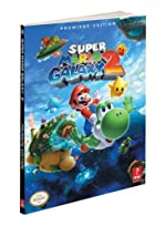 Super Mario Galaxy 2 - Prima's Official Game Guide [import anglais] de Catherine Browne