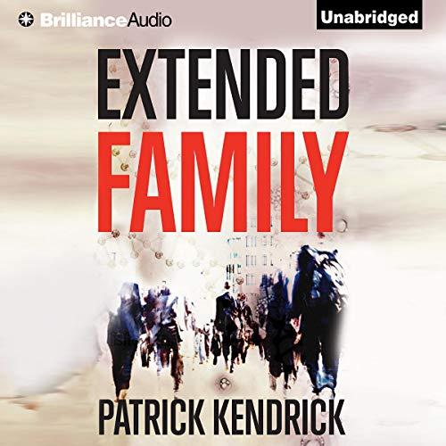 Extended Family cover art
