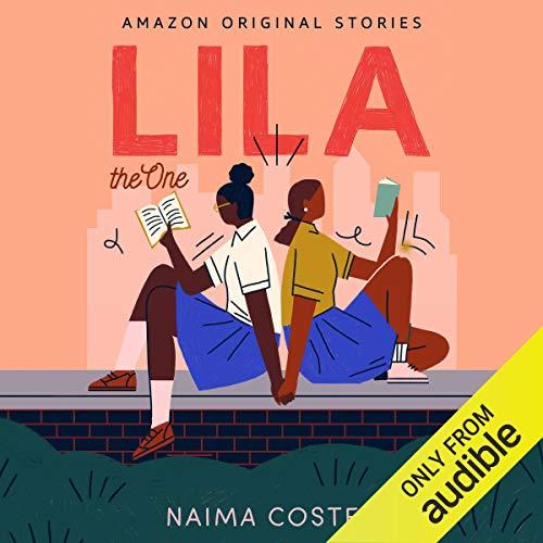 Lila Titelbild