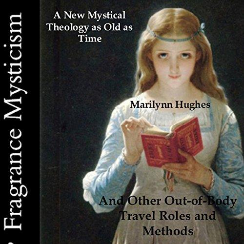 Fragrance Mysticism cover art