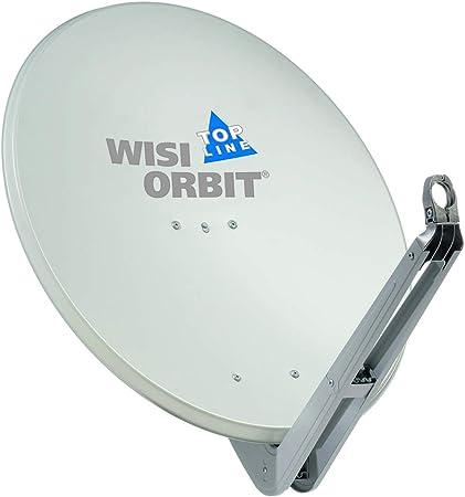 Wisi OA85G - Antena de TV, gris: Amazon.es: Electrónica
