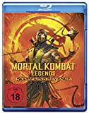Mortal Kombat Legends: Scorpion's Revenge (Film): nun als DVD, Stream oder Blu-Ray erhältlich thumbnail