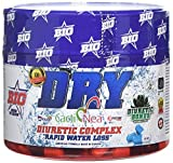 BIG Dry Complejo de extracto vegetal, Control de peso corporal - 120 Cápsulas