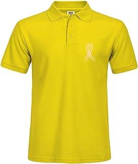 10 Mejor Yellow Ribbon T Shirts de 2020 – Mejor valorados y revisados