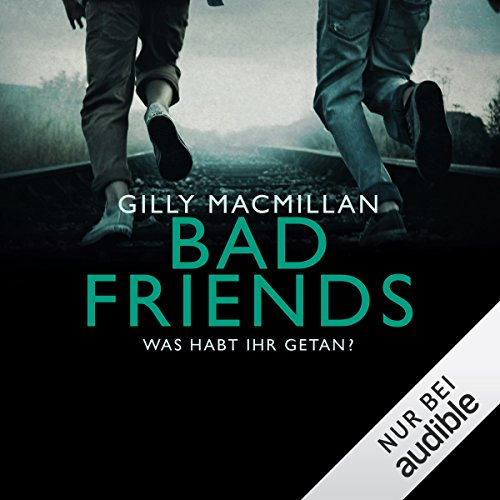 Bad Friends Titelbild