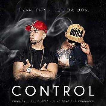 Control (feat. Leo Da Don)