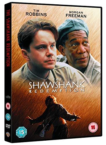 The Shawshank Redemption [DVD] (IMPORT) (Keine deutsche Version)