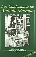 LAS CONFESIONES DE ANTONIO MAIRENA 2ED(9788447211821)