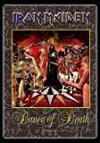 IRON MAIDEN Dance of Death Posterflagge