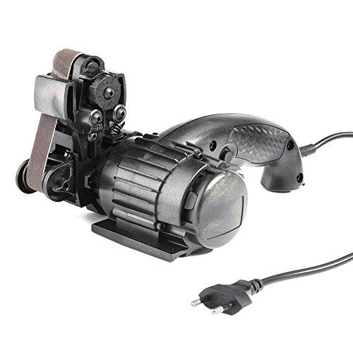Fdit Affilacoltelli elettrico automatico fiocchi Chopper Precision Cutting Edge honen Rod in ceramica affilatura Tool, EU