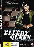 Ellery Queen Complete TV Series | 7 Discs | NON-USA Format | PAL | Region 4 Import - Australia