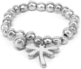 Vestopazzo Dragonfly Ball Women's Bracelet