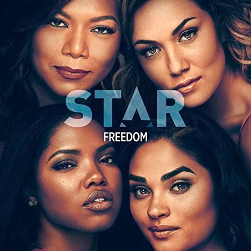 Star Cast feat. Brittany O'Grady