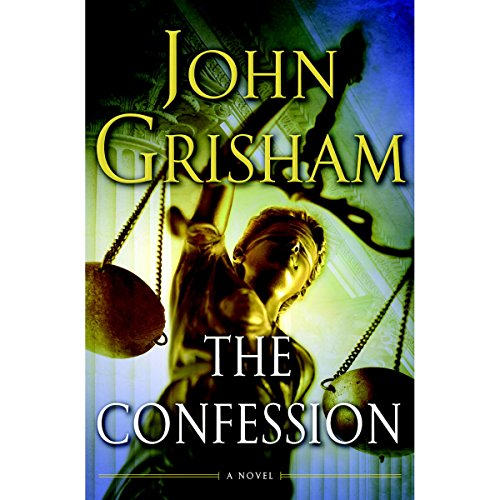 Couverture de The Confession