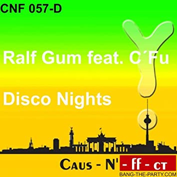 Disco Nights (Featuring C'Fu)