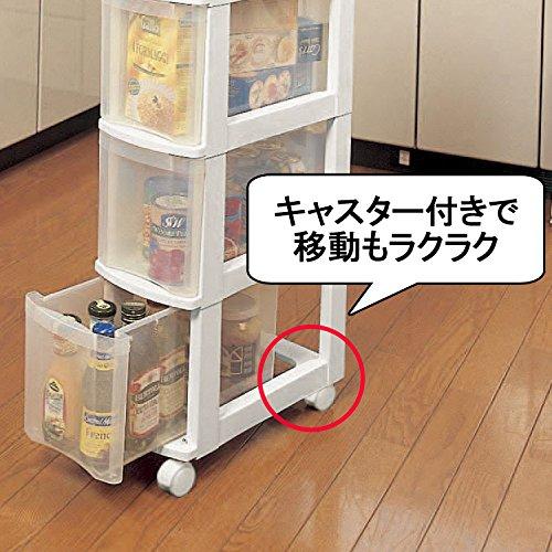アイリスオーヤマ『キッチンチェスト』