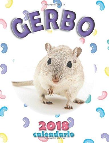 Gerbo 2018 Calendario (Edición España)