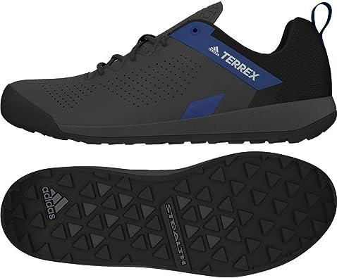 adidas Terrex Trail Cross Curb, Chaussures de VTT Homme
