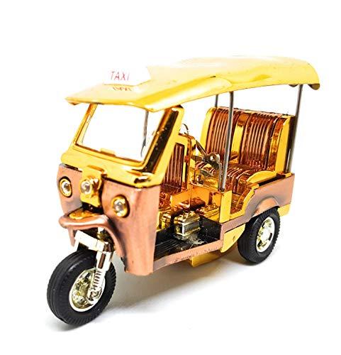 asmanjune Thailand Taxi Thai tuk tuk car Model.
