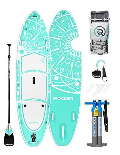 iRocker All-Around Inflatable SUP