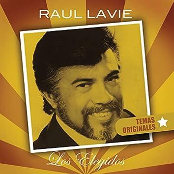 Raul Lavié-Los Elegidos