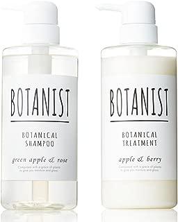 botanist shampoo japan