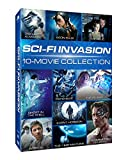Sci-Fi Invasion 10-Movie Collection