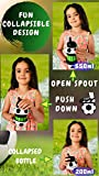 Zoom IMG-2 funkitz borraccia bambini calcio pieghevole