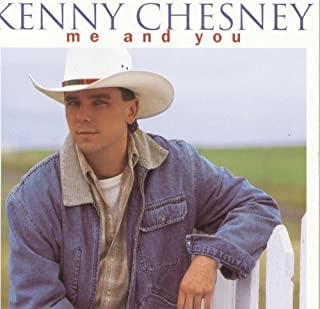 Me & You by Kenny Chesney