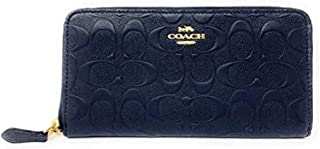 Coach Women's Accordion Wallet