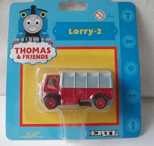 Thomas & Friend Die-Cast Lorry-2 by ERTL by ERTL