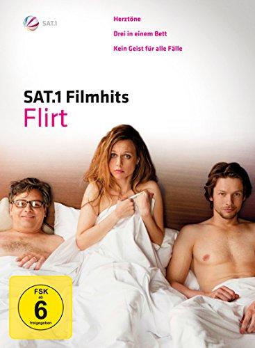SAT.1 - Flirt Box (3 DVDs)