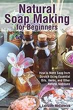 Best liquid soap making recipes free Reviews
