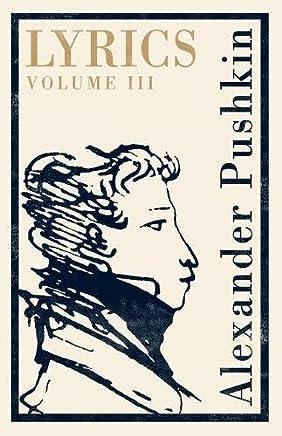 Lyrics Volume 3: 1824-30