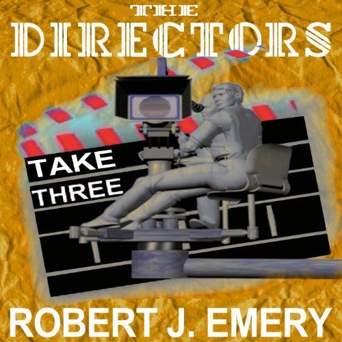 The Directors audiobook cover art