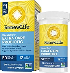 Renew Life Adult Ultimate Probiotic